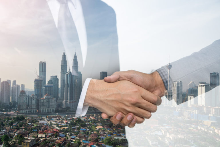 マレーシア企業調査