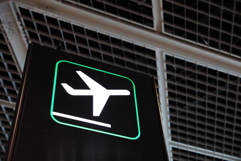 飛行機でターゲットと同乗現地不倫調査