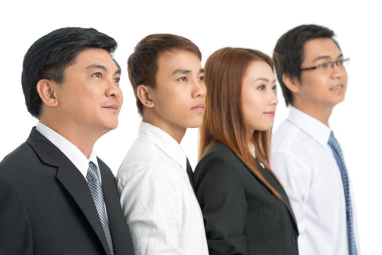 マレーシア在住の外国人調査